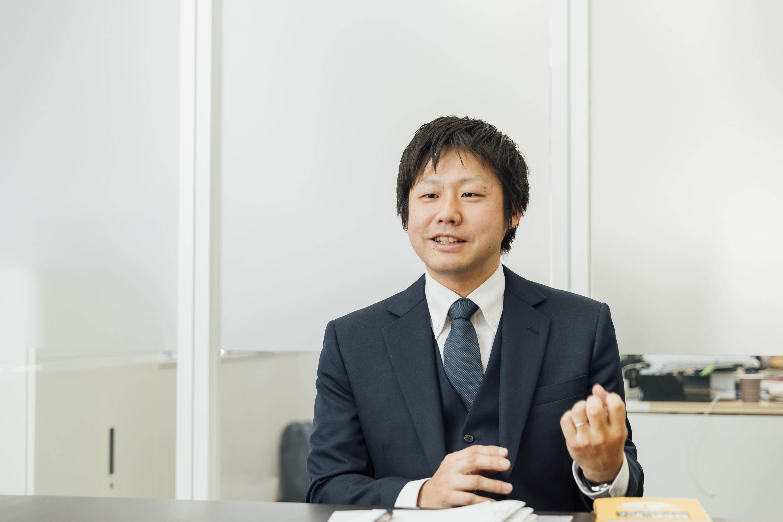 土屋裕介氏の写真