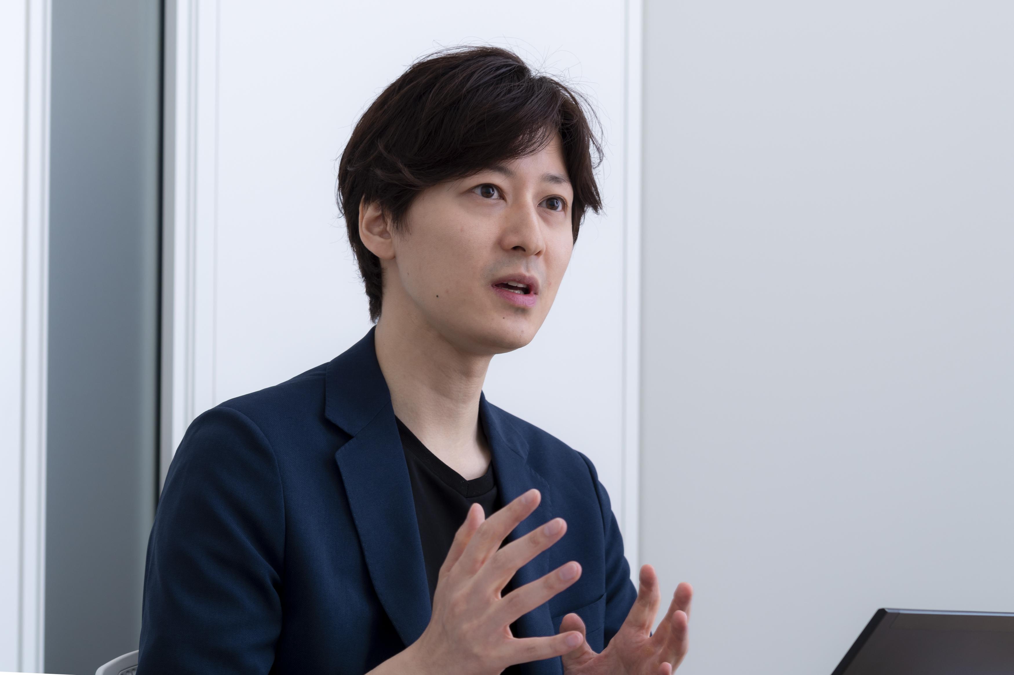 株式会社ビジネスリサーチラボ 代表取締役/採用学研究所 所長 伊達 洋駆氏