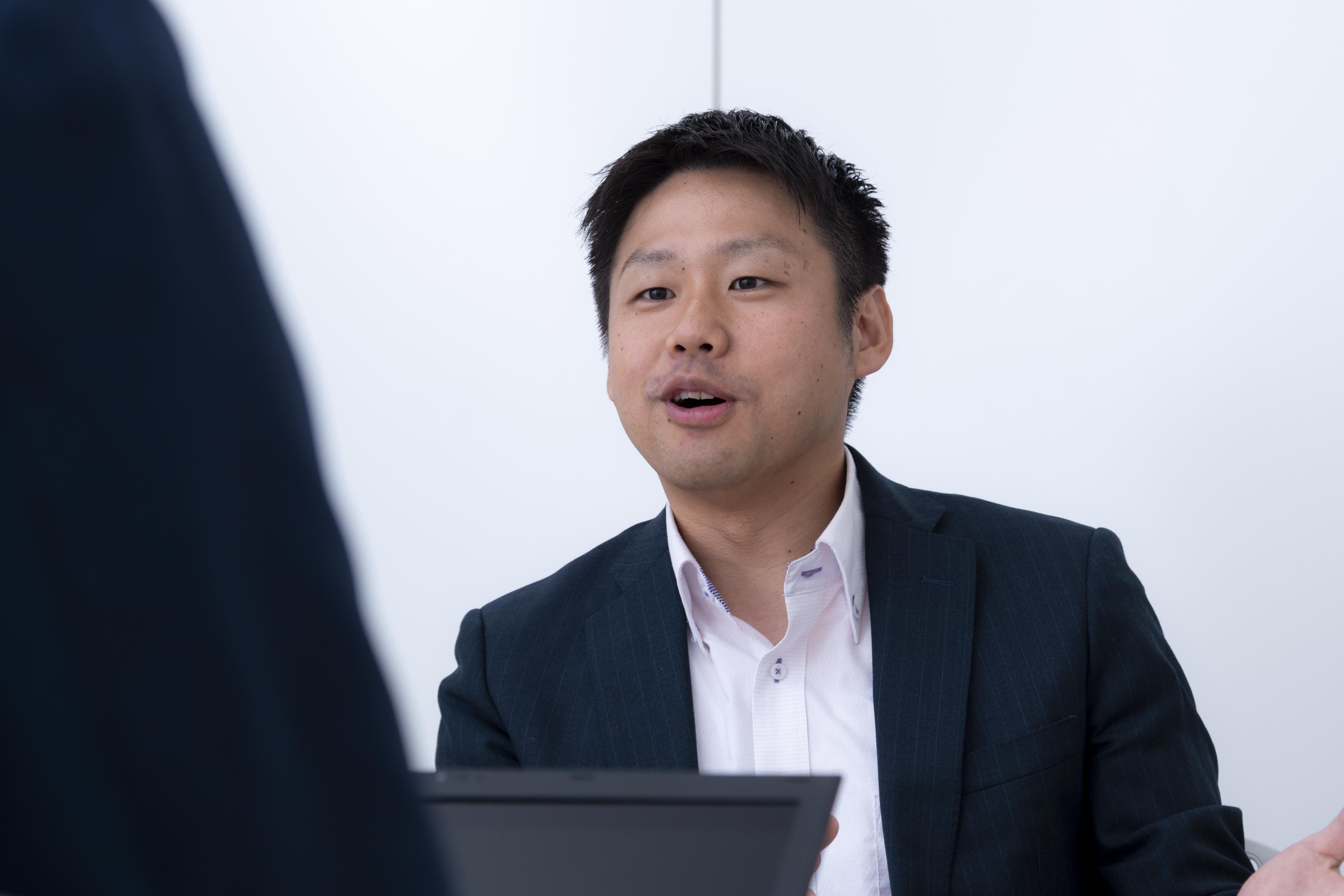 株式会社マイナビ 教育研修事業部 開発部部長/HR Trend Lab 所長 土屋 裕介氏